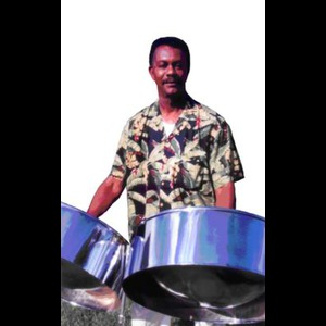 San Jose Steel Drum Musician | Terry Figuera - SEQUENCE & STEEL