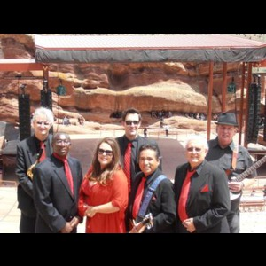 Arvada 60s Band | Funk It Up Band