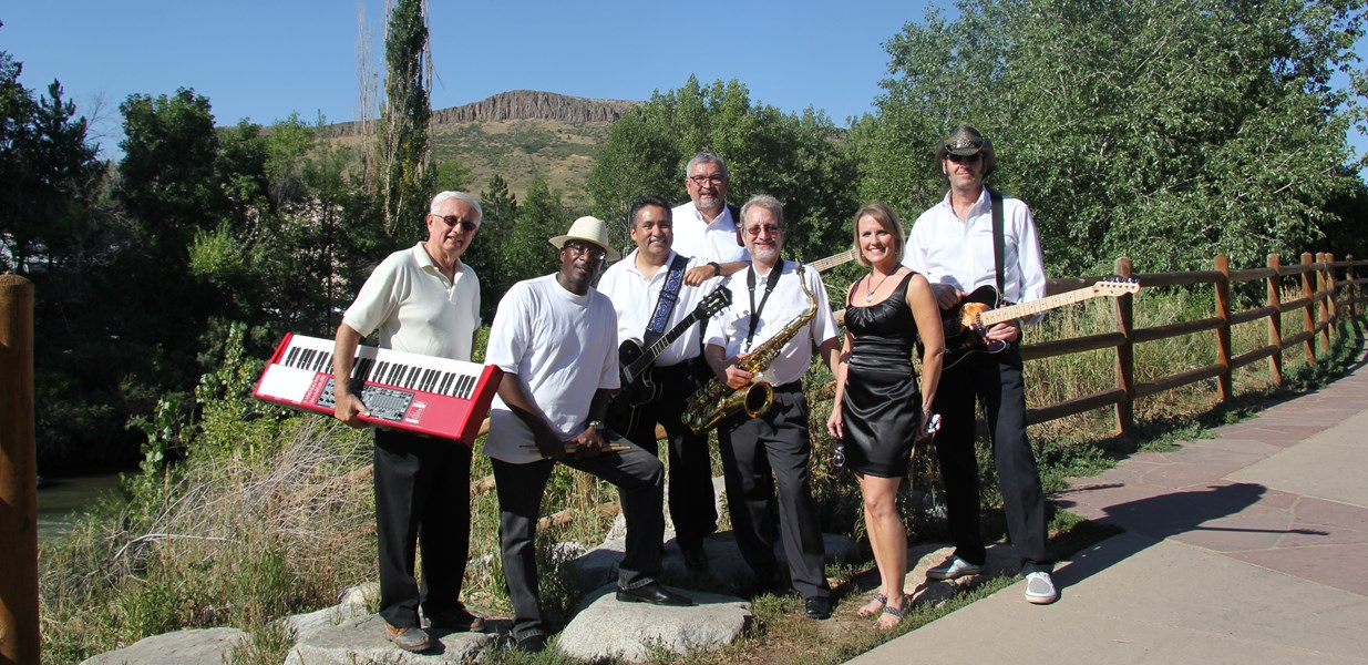 Funk It Up Band - Dance Band - Arvada, CO