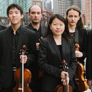 West Nottingham Chamber Music Quartet | Boston String Ensemble