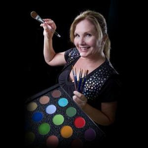 San Diego Face Painter | All Ways Entertainment
