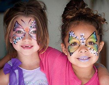 All Ways Entertainment | Murrieta, CA | Face Painting | Photo #15