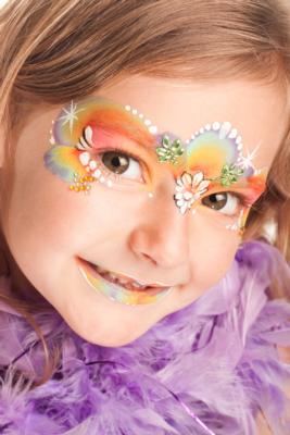 All Ways Entertainment | Murrieta, CA | Face Painting | Photo #6