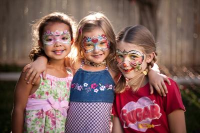 All Ways Entertainment | Murrieta, CA | Face Painting | Photo #4