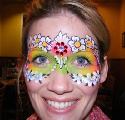 All Ways Entertainment | Murrieta, CA | Face Painting | Photo #24