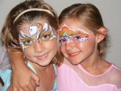 All Ways Entertainment | Murrieta, CA | Face Painting | Photo #20