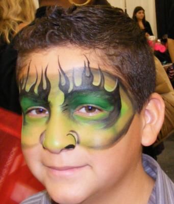All Ways Entertainment | Murrieta, CA | Face Painting | Photo #5