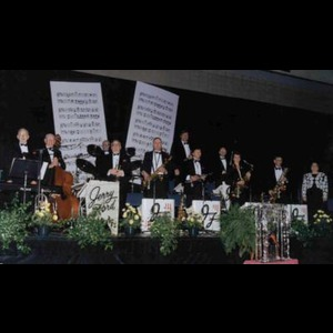 Cape Girardeau, MO Big Band | Jerry Ford Orchestra