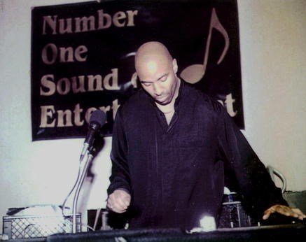 Number One Sound-DJ Nose - DJ - Alexandria, VA