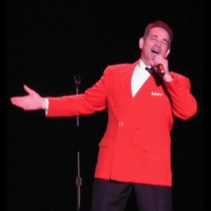 Atlantic City Impressionist | Joey Vincent - Funny Man With A Horn