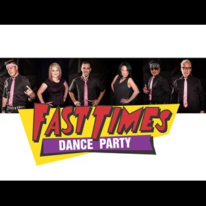 San Francisco Dance Band | Fast Times