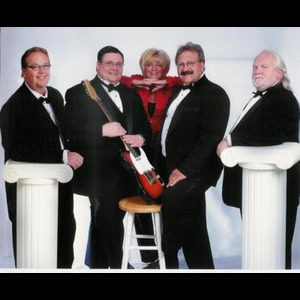 Grantsville 60s Band | The De'ja'vu Band