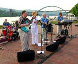 The De'ja'vu Band | Wheeling, WV | Oldies Band | Photo #4
