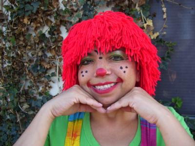 Fancy Nancy Face Painting, Balloons, Clowns Too! | Peoria, AZ | Face Painting | Photo #1