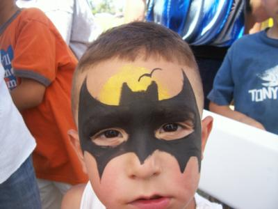 Fancy Nancy Face Painting, Balloons, Clowns Too! | Peoria, AZ | Face Painting | Photo #2