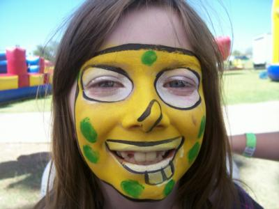 Fancy Nancy Face Painting, Balloons, Clowns Too! | Peoria, AZ | Face Painting | Photo #13