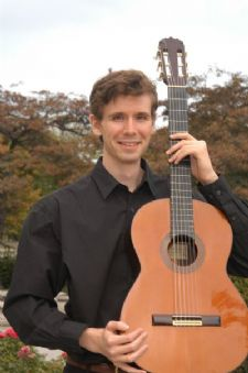 Stephen Tunstall - Classical Guitarist - Chicago, IL