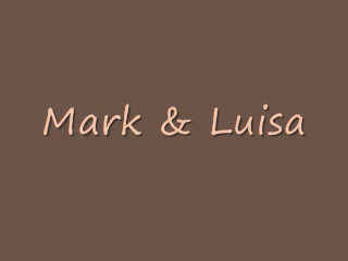 Dave's Mobile Disco | Dover, FL | Mobile DJ | Mark & Luisa - Wedding Day