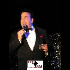 West Palm Beach Dean Martin Tribute Act | Greg Rini