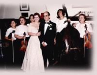 Shaw Strings | West Chester, PA | Classical String Quartet | Photo #4