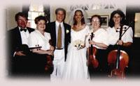 Shaw Strings | West Chester, PA | Classical String Quartet | Photo #6