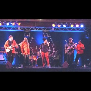 Nokesville Top 40 Band | X-FACTOR