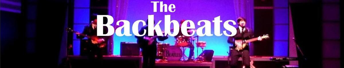THE BACKBEATS - Beatles Tribute show