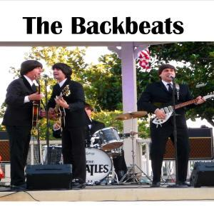 Paxton Beatles Tribute Band | THE BACKBEATS - Beatles Tribute show