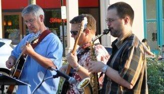 Blue Chip - Jazz, Standards & Variety! | Charlotte, NC | Jazz Band | Photo #4