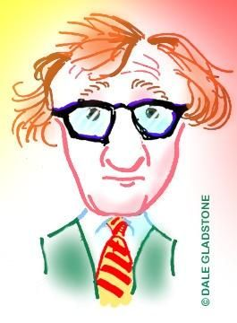 Dale Gladstone, Caricature Artist Ny | New York, NY | Caricaturist | Photo #8