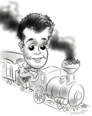 Dale Gladstone, Caricature Artist Ny | New York, NY | Caricaturist | Photo #11