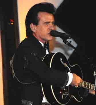 World's best Johnny Cash Tribute - Impersonator - Pinellas Park, FL