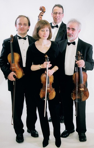 Campanella Ensemble - String Quartet - New York City, NY
