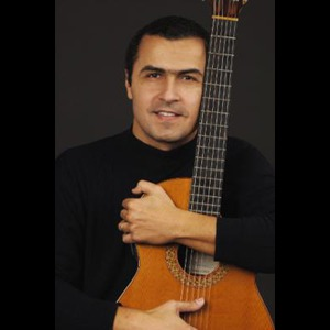 California Latin Acoustic Guitarist | Marco Tulio