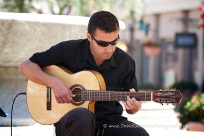 Marco Tulio | Reseda, CA | Latin Acoustic Guitar | Photo #17