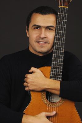 Marco Tulio | Reseda, CA | Latin Acoustic Guitar | Photo #1
