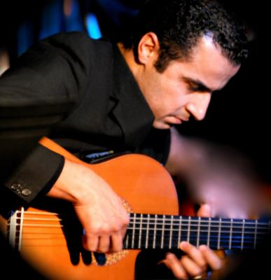 Marco Tulio | Reseda, CA | Latin Acoustic Guitar | Photo #2