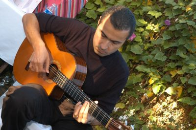 Marco Tulio | Reseda, CA | Latin Acoustic Guitar | Photo #6