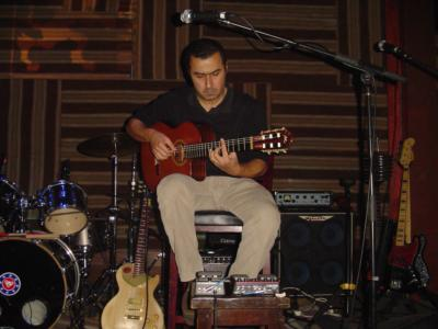 Marco Tulio | Reseda, CA | Latin Acoustic Guitar | Photo #14