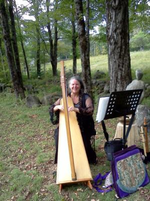 De Luna | Hooksett, NH | Harp | Photo #14