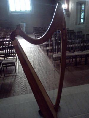 De Luna | Hooksett, NH | Harp | Photo #9