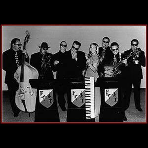 Somis Swing Band | Flattop Tom And His Jump Cats