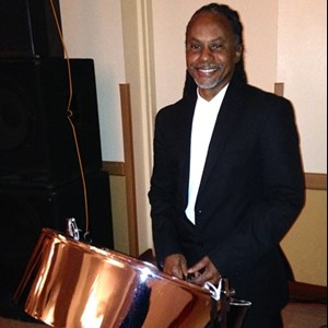 Brooklyn, NY Steel Drummer | Pan Occasions