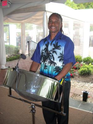 Pan Occasions | Brooklyn, NY | Steel Drum | Photo #1