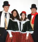 Tucson A Cappella Group | The Towne Carolers