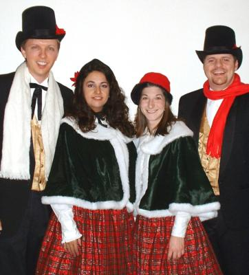 The Towne Carolers | Tucson, AZ | A Cappella Group | Photo #1