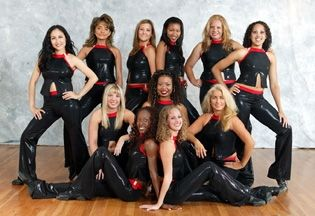 Millennium Dancers | Dallas, TX | Dance Group | Photo #1