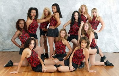 Millennium Dancers | Dallas, TX | Dance Group | Photo #2