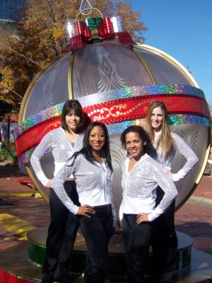 Millennium Dancers | Dallas, TX | Dance Group | Photo #3