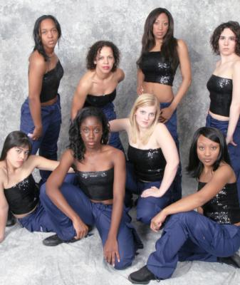 Millennium Dancers | Dallas, TX | Dance Group | Photo #10